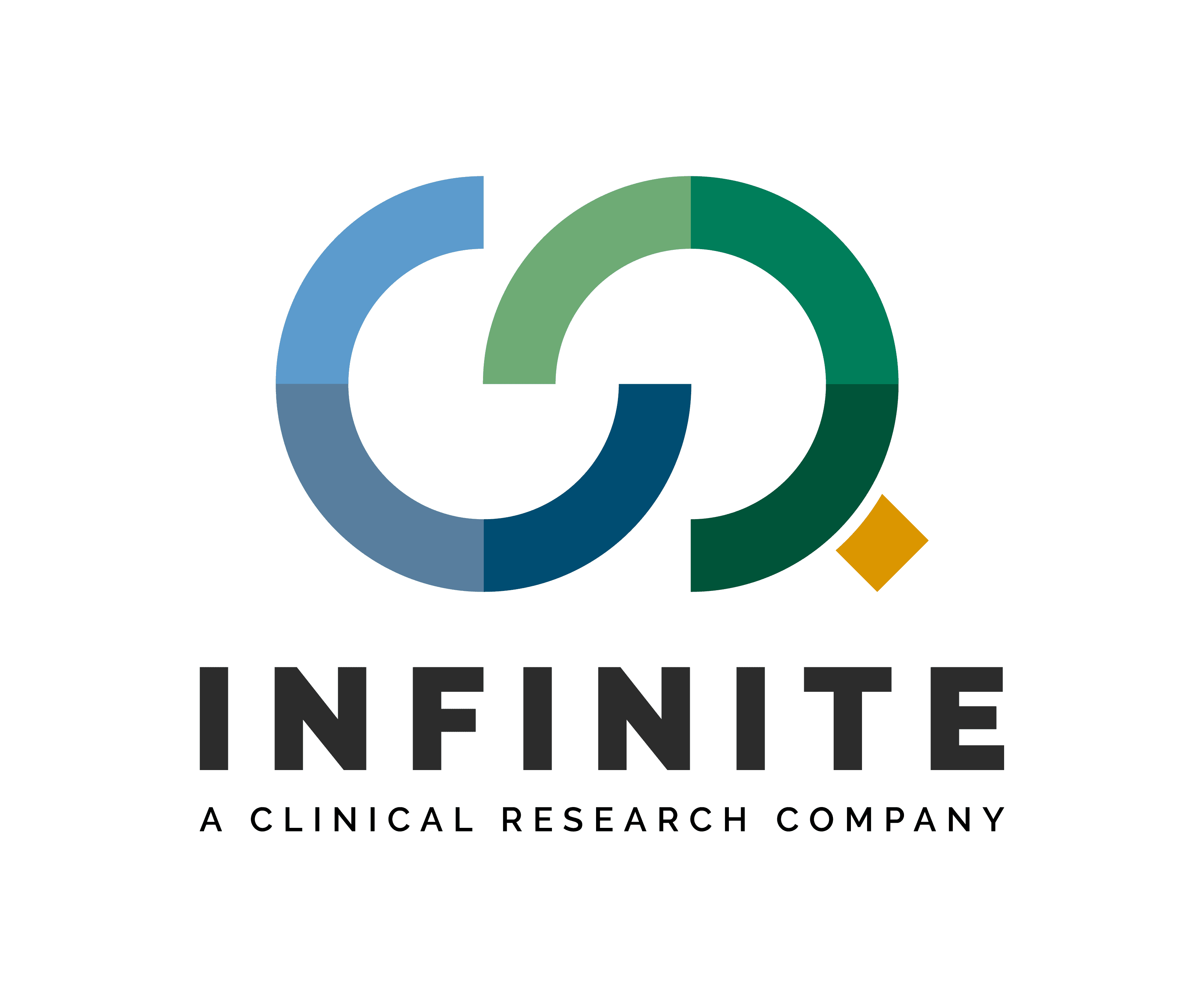 infinite clinical research logo big